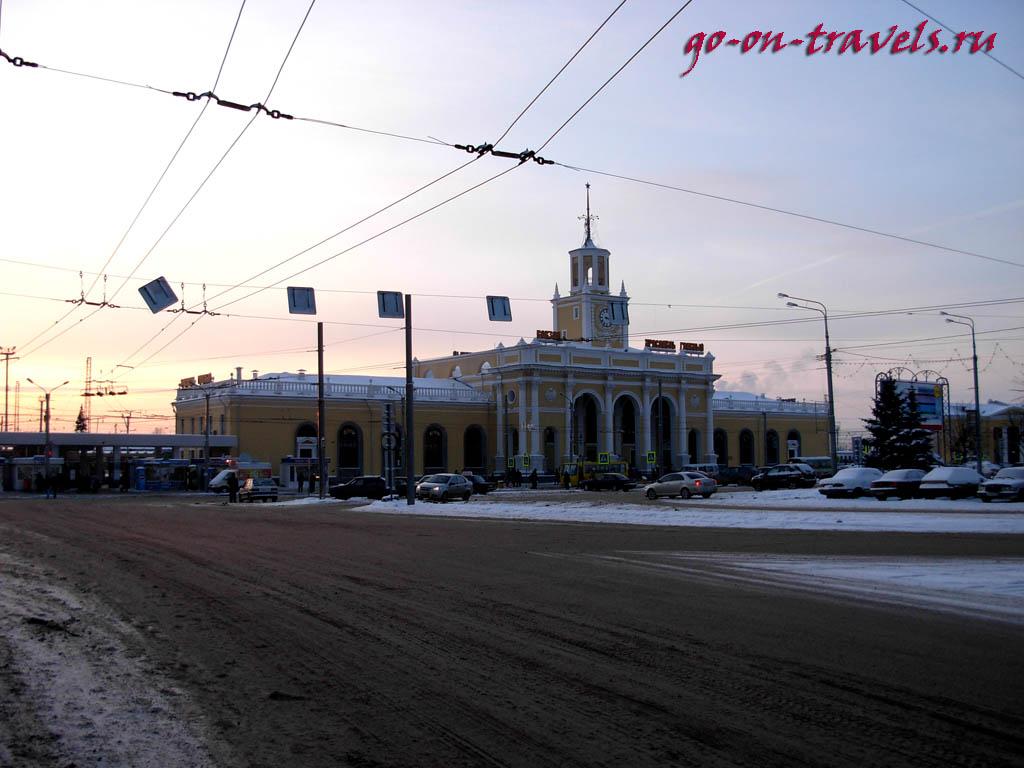 Фотографии достопримечательностей ...: www.go-on-travels.ru/gallery.php?ngallery=11